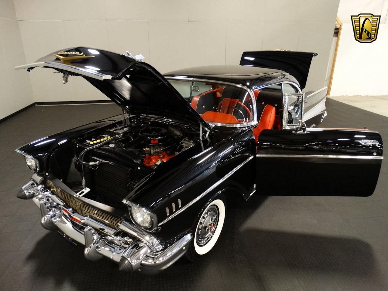 Large Picture of Classic '57 Bel Air - $65,000.00 - LDC7
