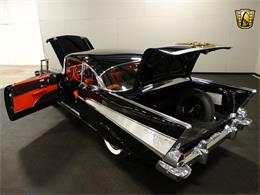 Picture of '57 Chevrolet Bel Air located in Memphis Indiana Offered by Gateway Classic Cars - Louisville - LDC7