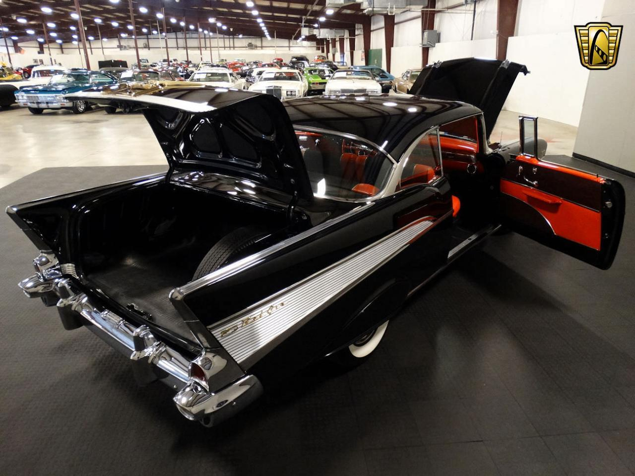 Large Picture of Classic '57 Bel Air located in Indiana - $65,000.00 - LDC7