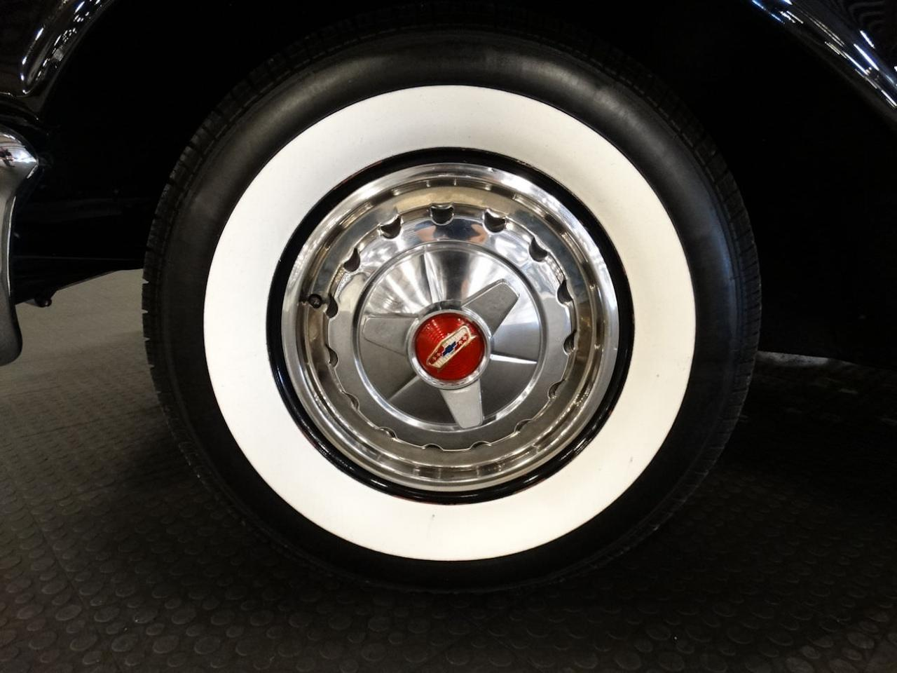 Large Picture of Classic 1957 Bel Air Offered by Gateway Classic Cars - Louisville - LDC7