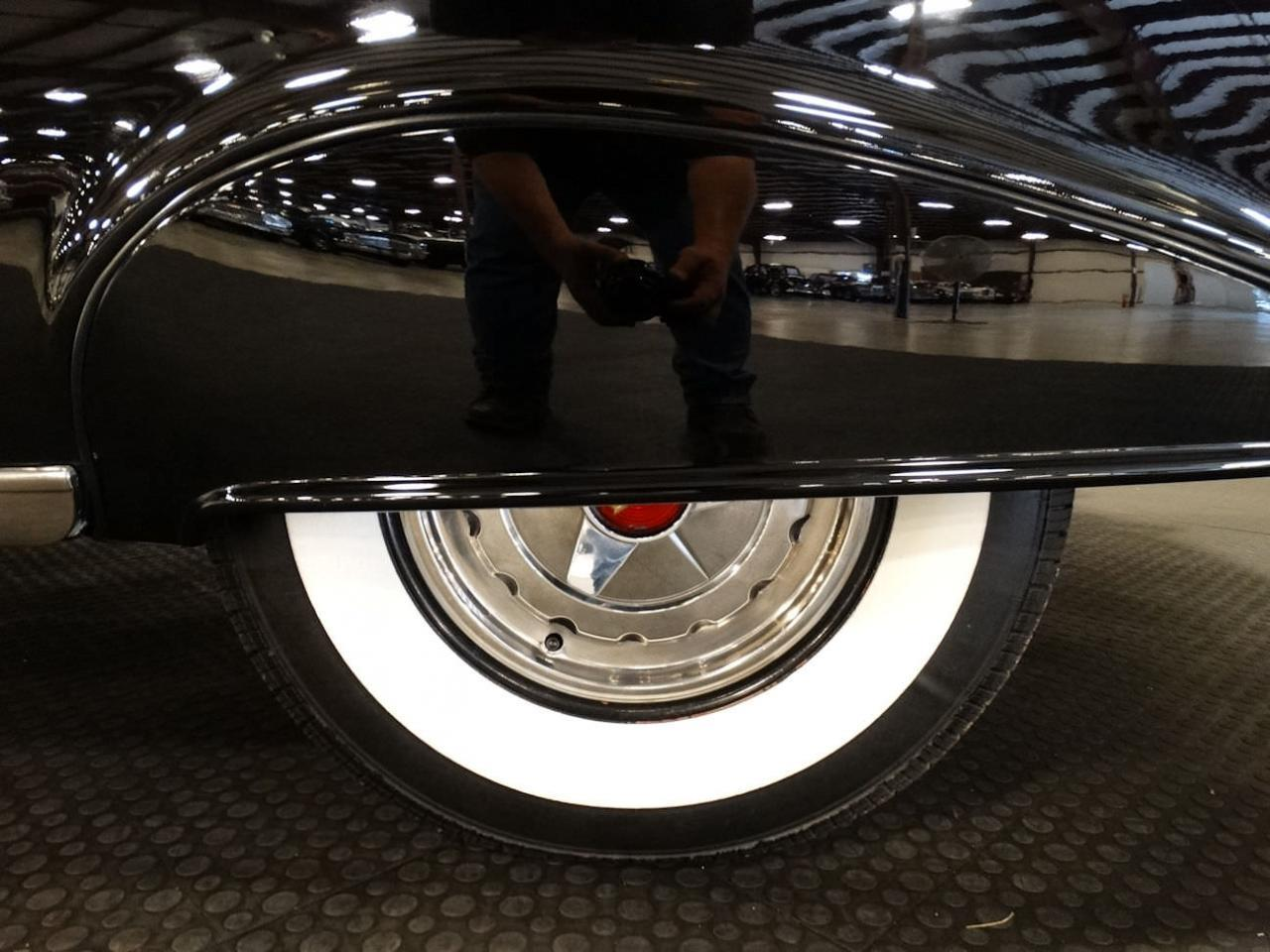 Large Picture of Classic '57 Bel Air Offered by Gateway Classic Cars - Louisville - LDC7