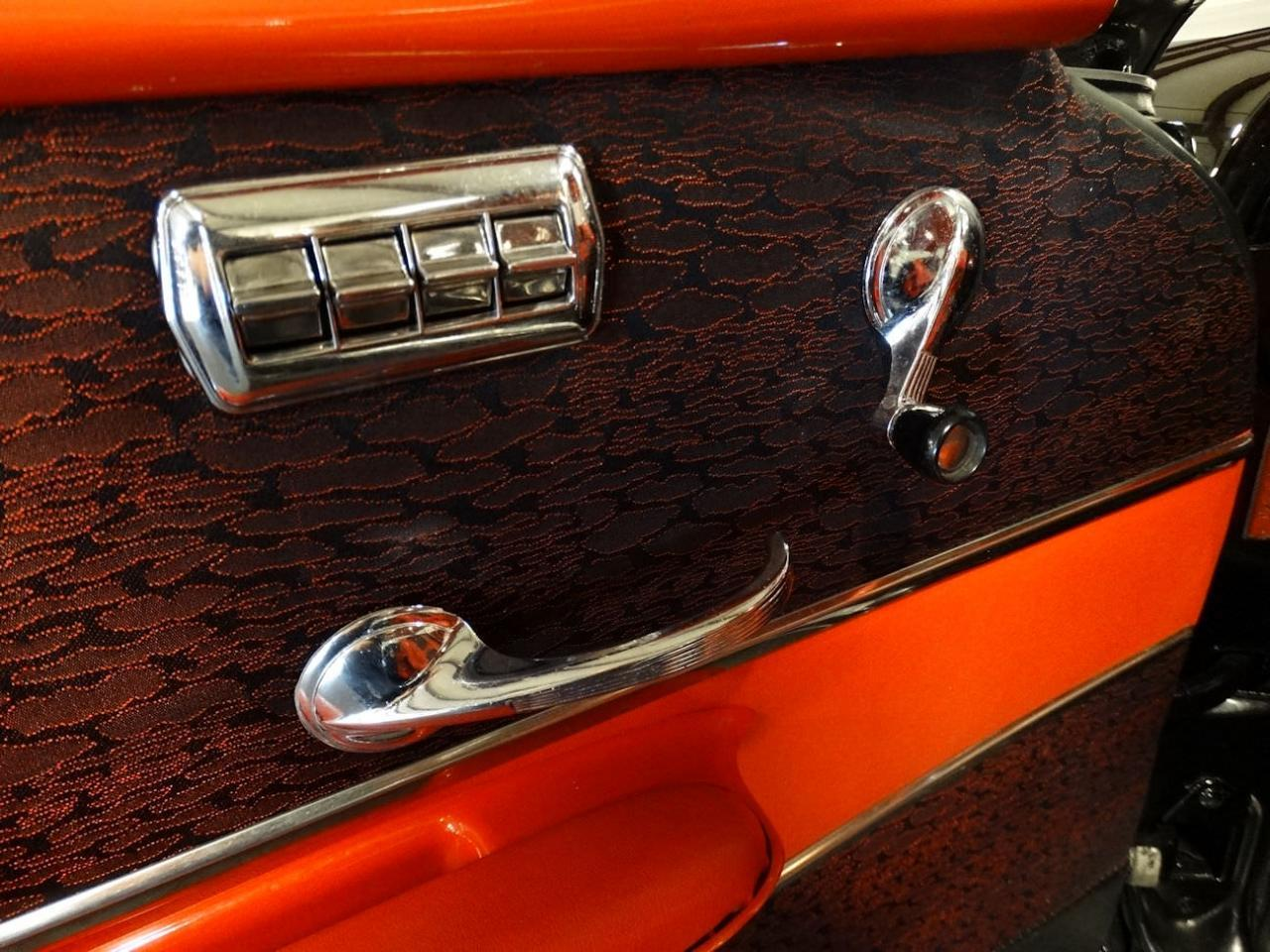 Large Picture of 1957 Chevrolet Bel Air - $65,000.00 Offered by Gateway Classic Cars - Louisville - LDC7