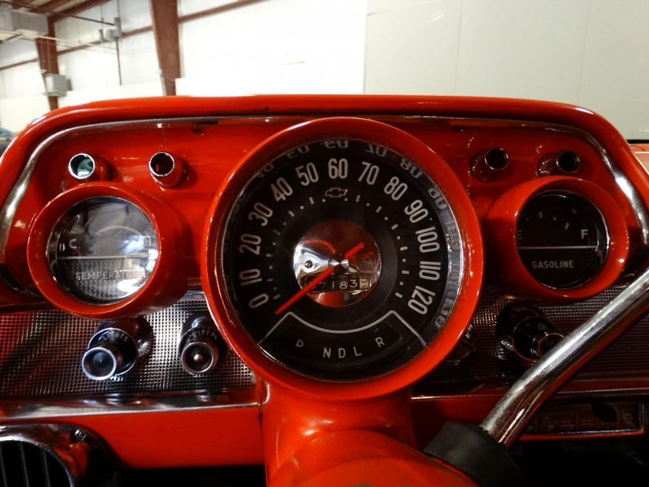 Large Picture of Classic 1957 Bel Air - $65,000.00 - LDC7