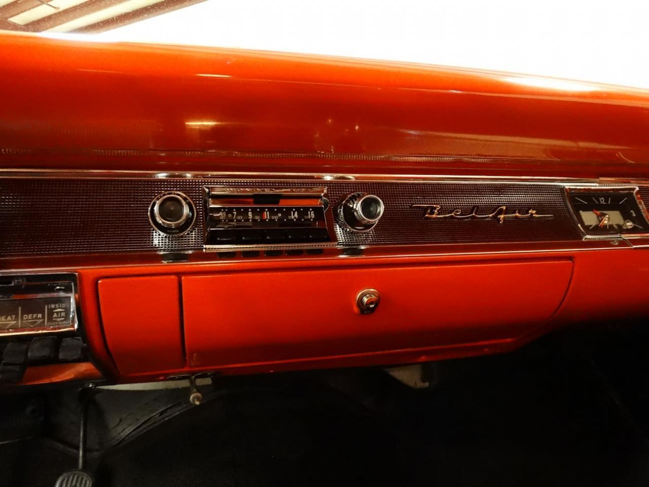 Large Picture of Classic 1957 Chevrolet Bel Air located in Memphis Indiana - LDC7