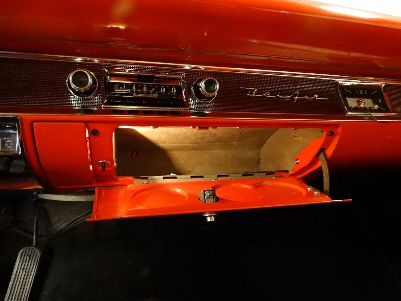 Large Picture of '57 Chevrolet Bel Air located in Memphis Indiana - $65,000.00 - LDC7