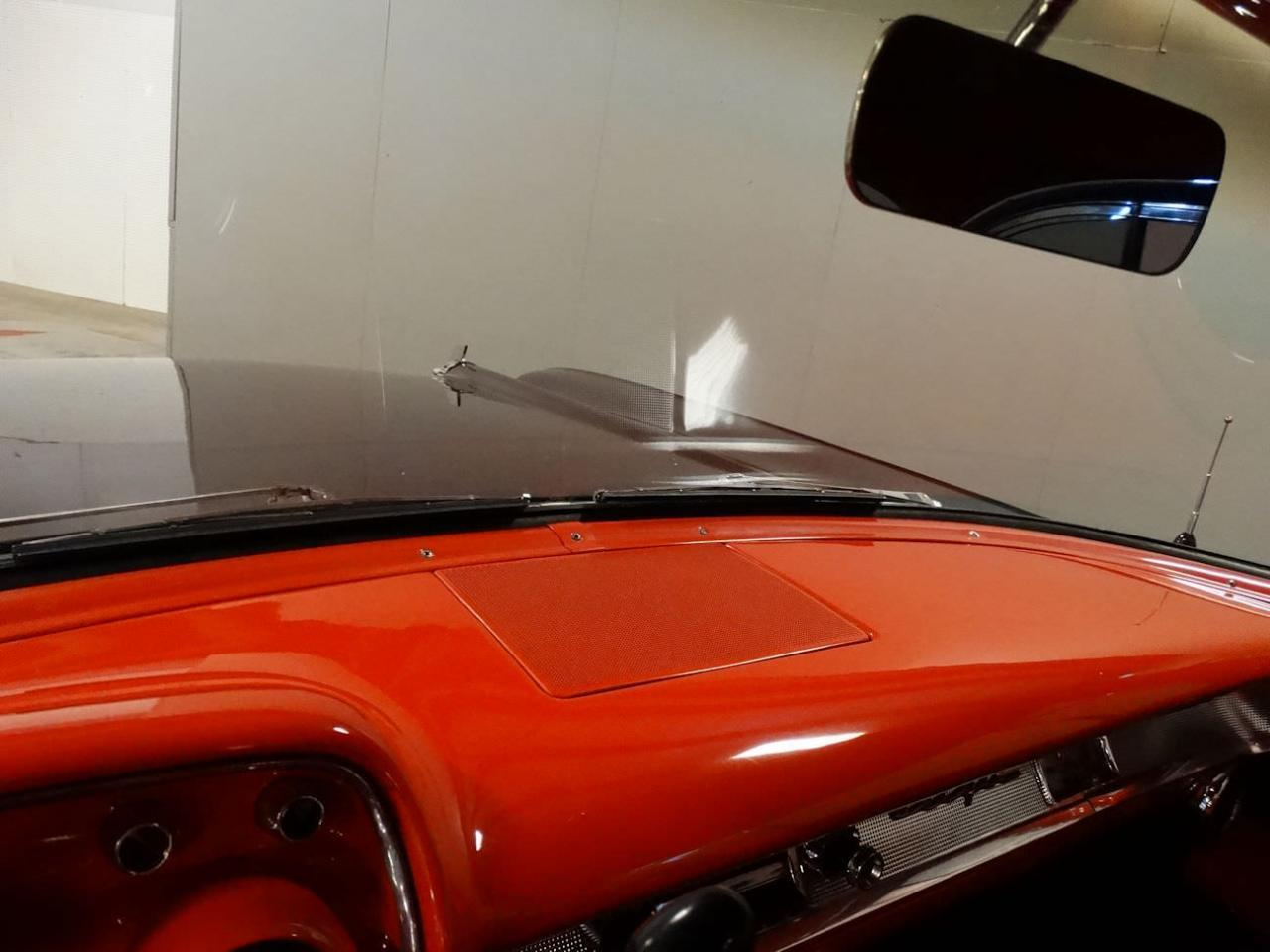 Large Picture of Classic '57 Bel Air located in Indiana Offered by Gateway Classic Cars - Louisville - LDC7
