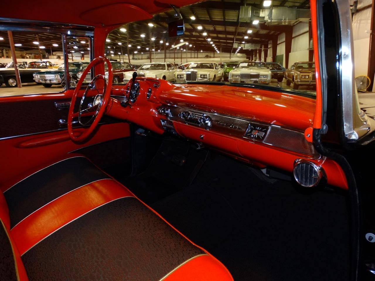 Large Picture of Classic '57 Chevrolet Bel Air Offered by Gateway Classic Cars - Louisville - LDC7