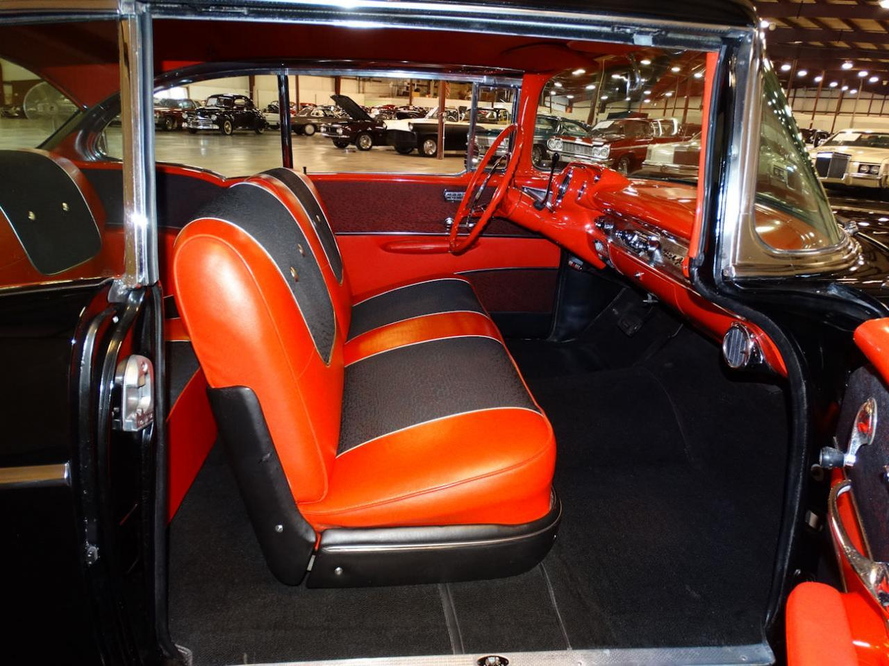 Large Picture of '57 Chevrolet Bel Air Offered by Gateway Classic Cars - Louisville - LDC7