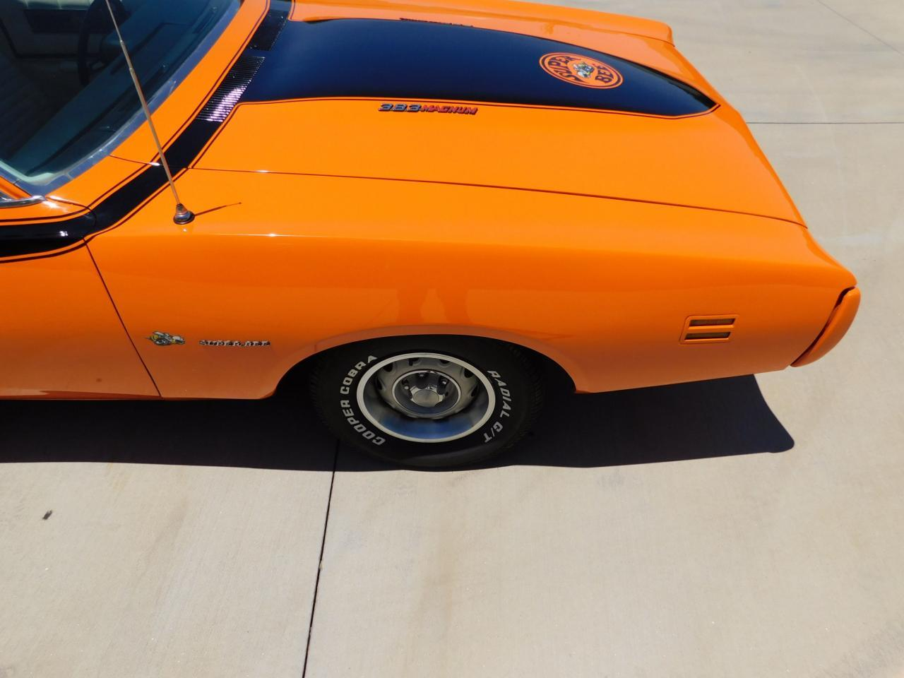 Large Picture of '71 Charger - LDCE