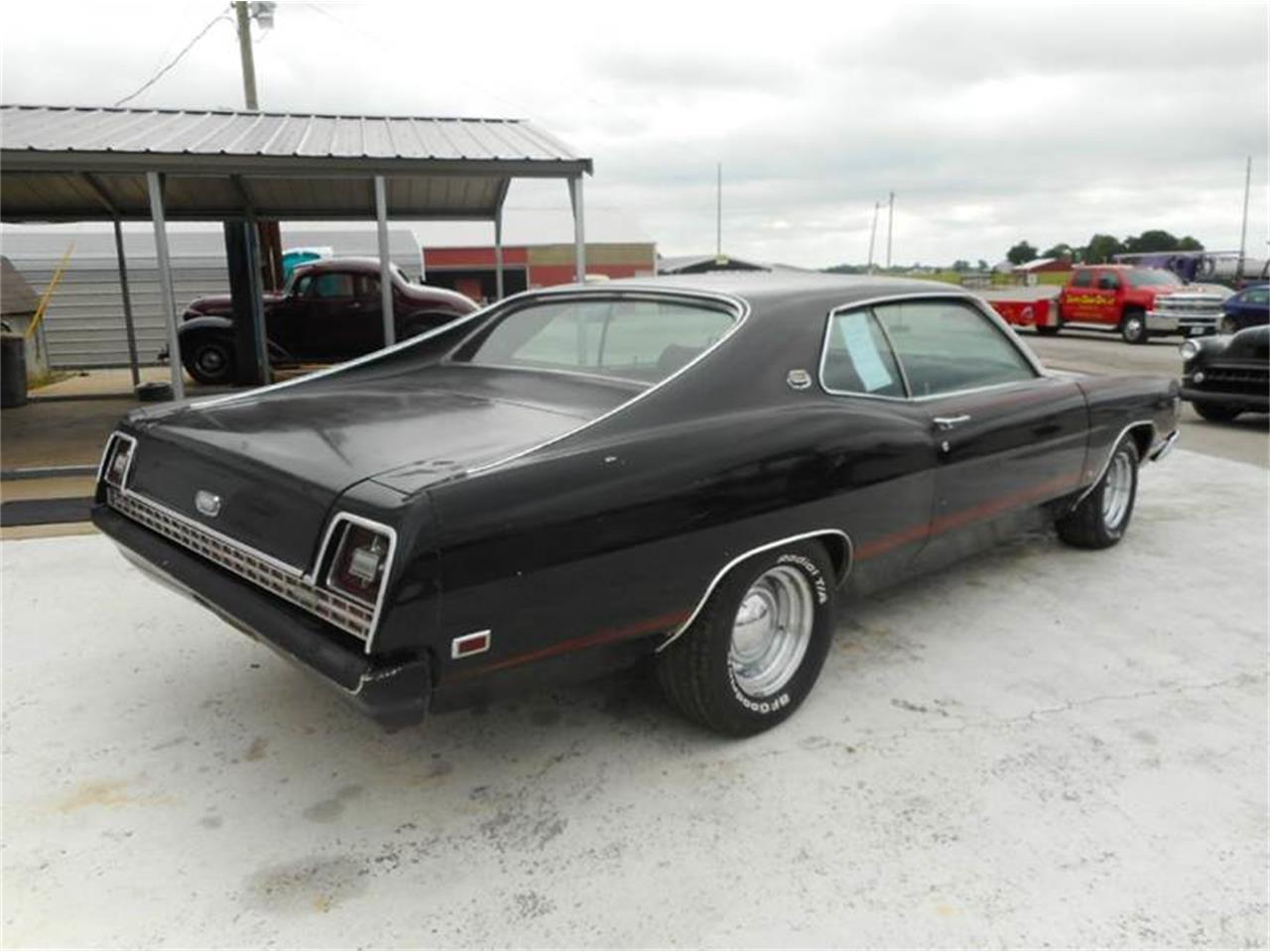 Large Picture of '69 Galaxie - LDCJ