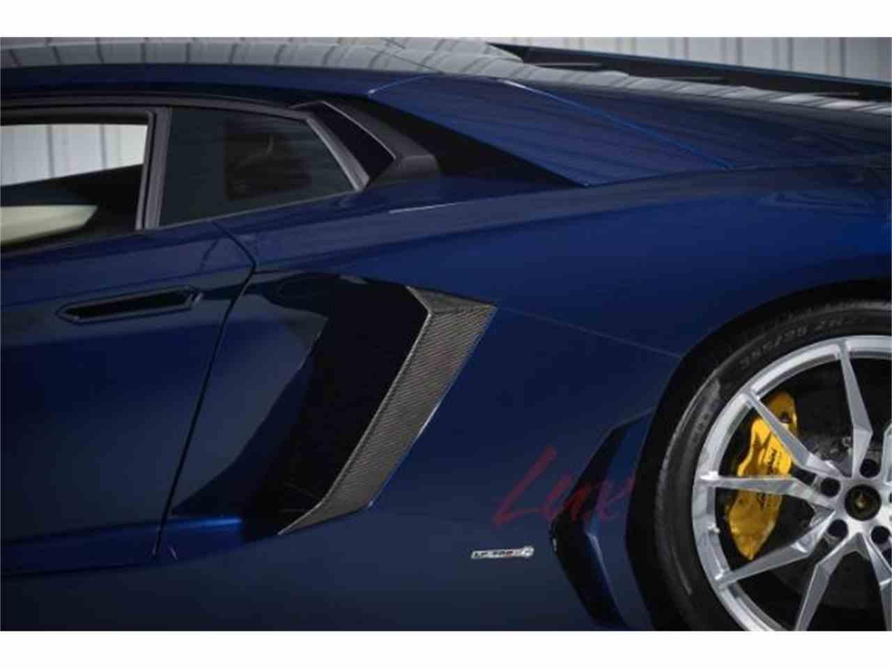 Large Picture of '13 Aventador - LDCU