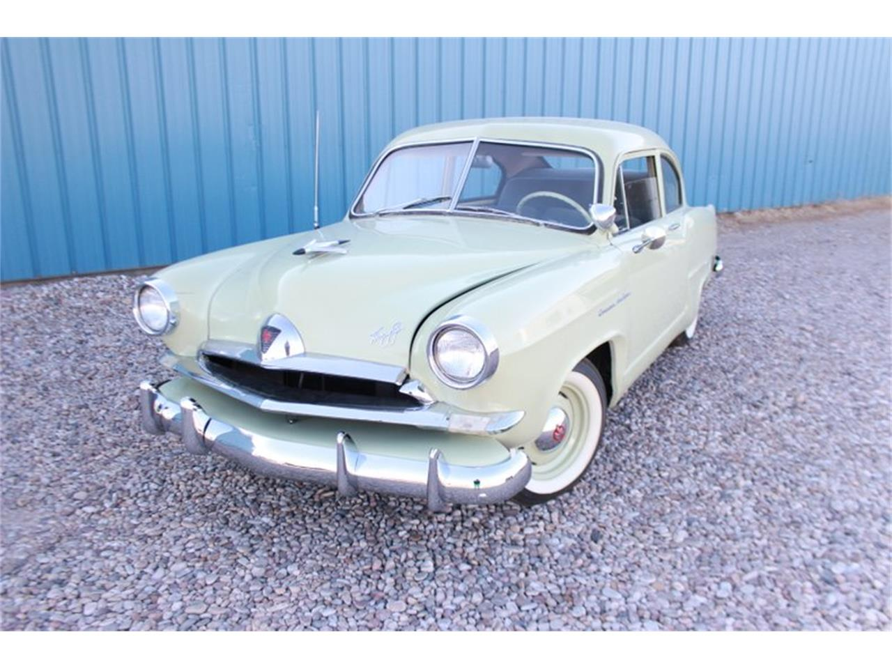 Large Picture of Classic 1953 Corsair Deluxe - $14,000.00 Offered by Salt City Classic & Muscle - LDCW