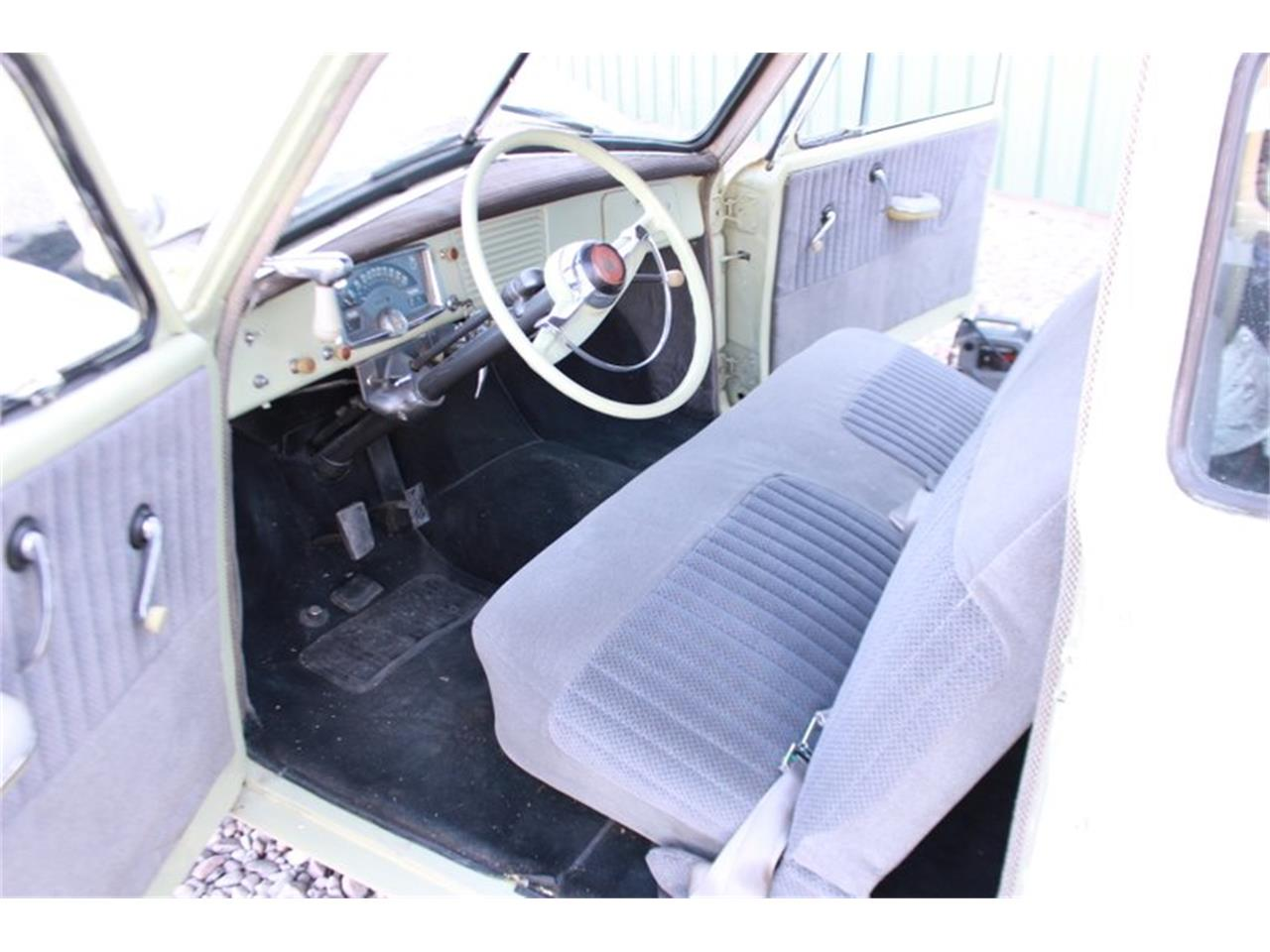 Large Picture of Classic '53 Corsair Deluxe Offered by Salt City Classic & Muscle - LDCW