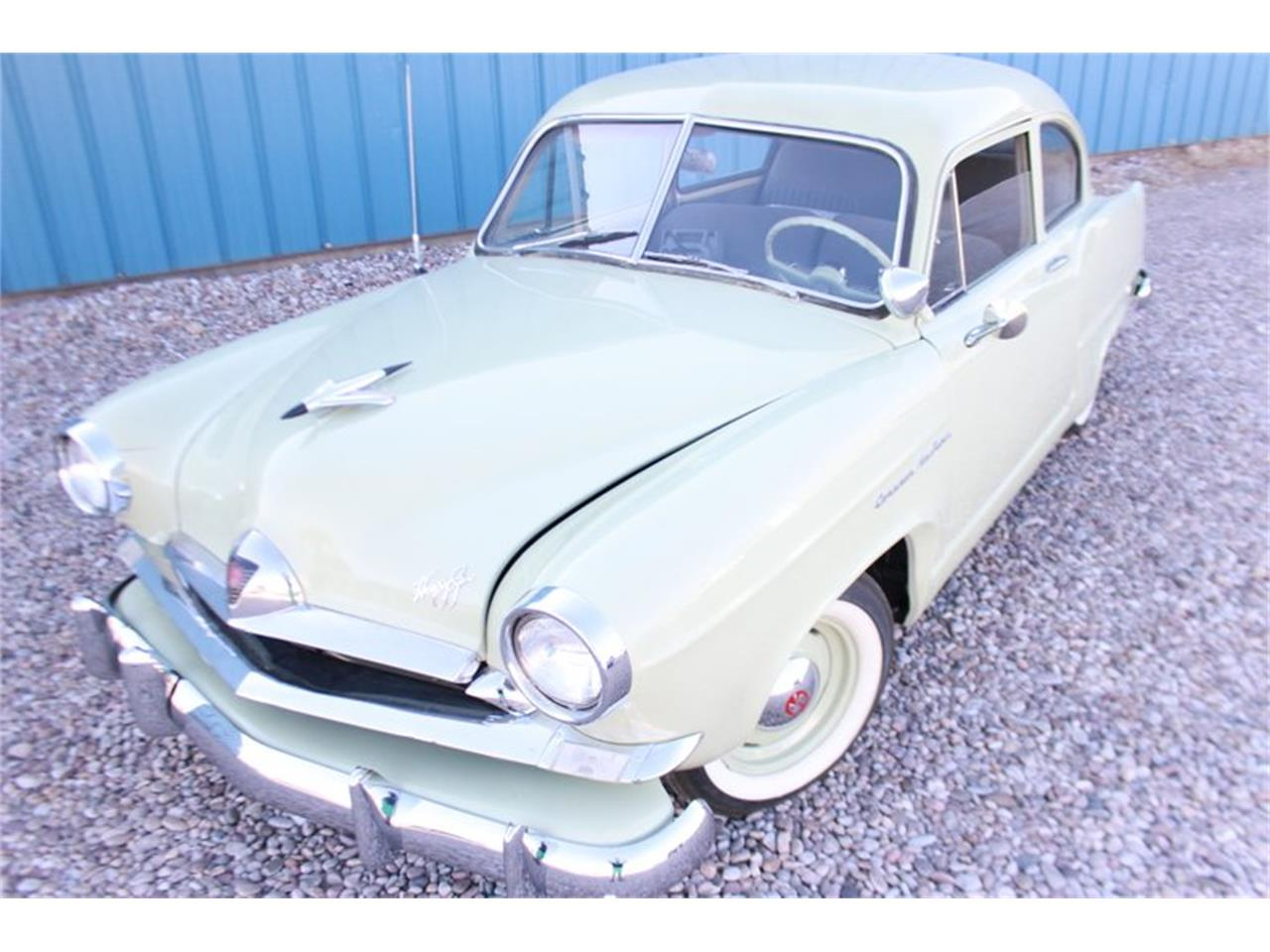 Large Picture of 1953 Corsair Deluxe located in Utah - $14,000.00 Offered by Salt City Classic & Muscle - LDCW