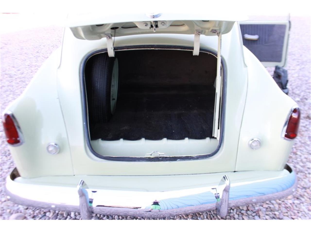 Large Picture of 1953 Corsair Deluxe - LDCW