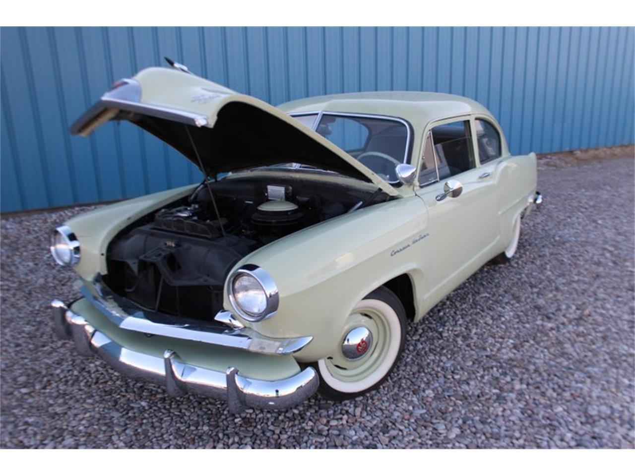 Large Picture of 1953 Corsair Deluxe located in Utah Offered by Salt City Classic & Muscle - LDCW