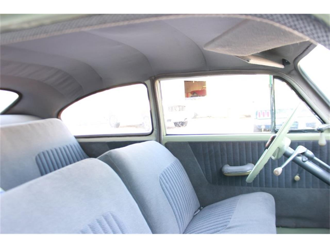Large Picture of '53 Corsair Deluxe located in Utah - $14,000.00 Offered by Salt City Classic & Muscle - LDCW