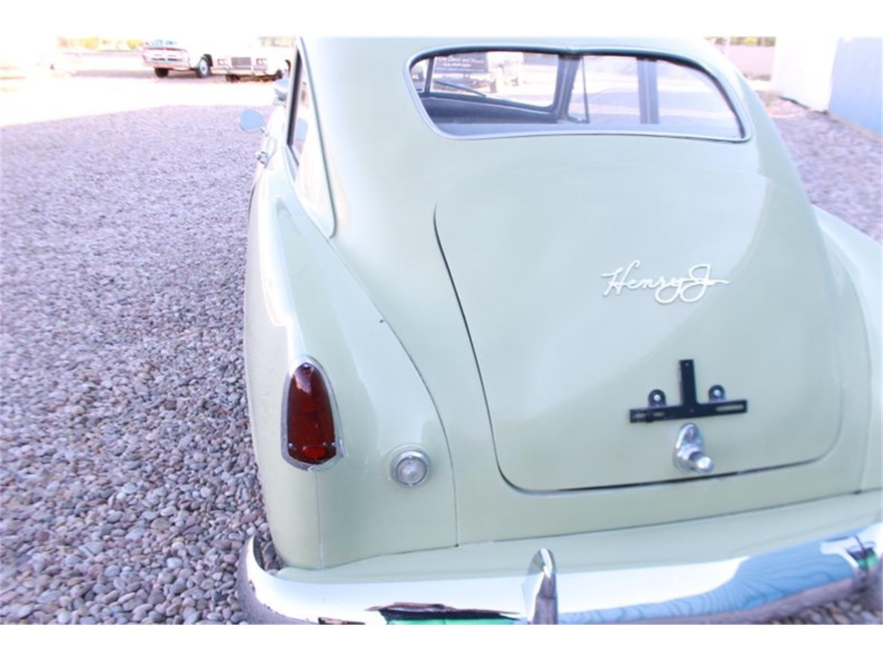 Large Picture of 1953 Corsair Deluxe located in Vernal Utah - $14,000.00 Offered by Salt City Classic & Muscle - LDCW