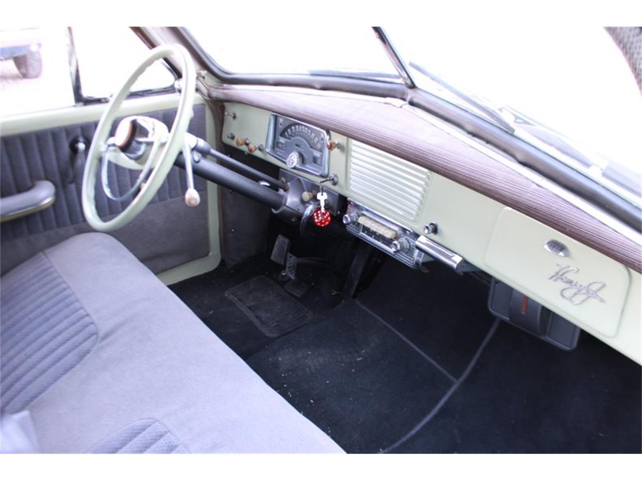 Large Picture of Classic 1953 Corsair Deluxe located in Utah Offered by Salt City Classic & Muscle - LDCW