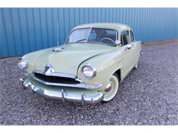 Picture of '53 Henry J Corsair Deluxe located in Vernal Utah - $14,000.00 Offered by Salt City Classic & Muscle - LDCW