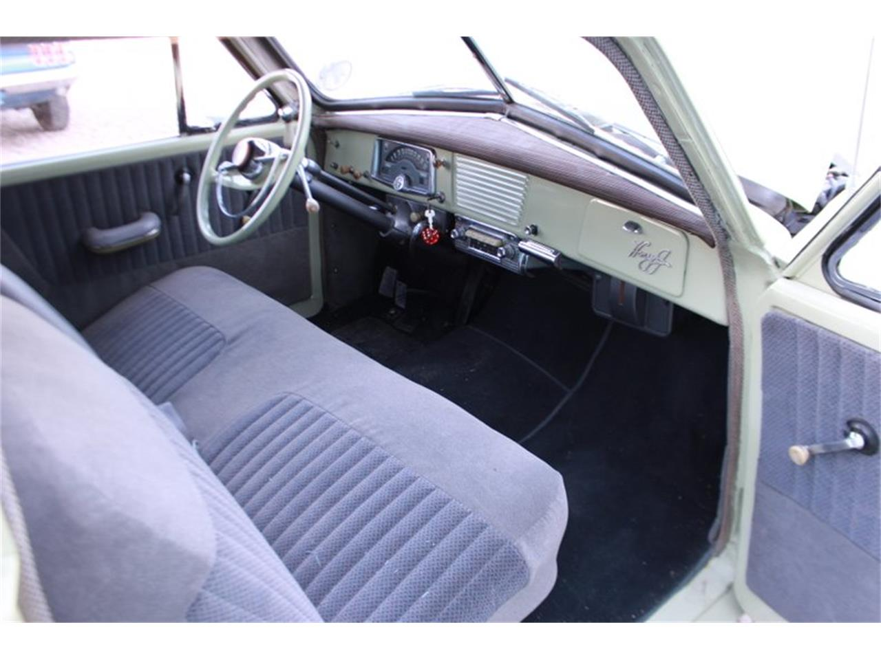 Large Picture of 1953 Henry J Corsair Deluxe - $14,000.00 Offered by Salt City Classic & Muscle - LDCW