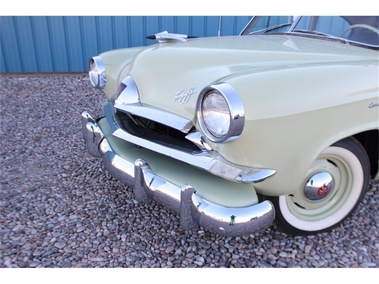 Large Picture of '53 Corsair Deluxe located in Vernal Utah - $14,000.00 Offered by Salt City Classic & Muscle - LDCW