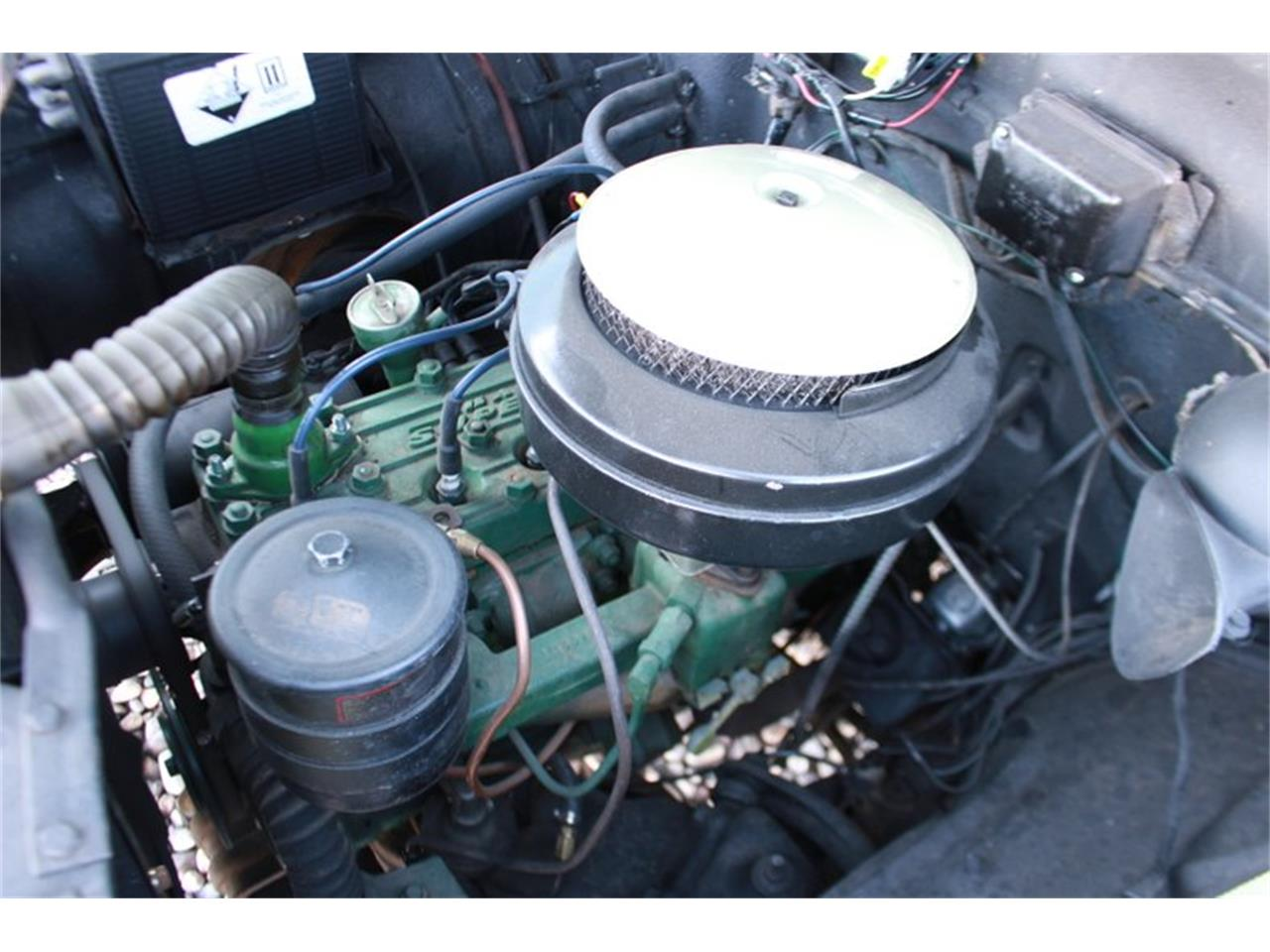 Large Picture of 1953 Corsair Deluxe - $14,000.00 - LDCW