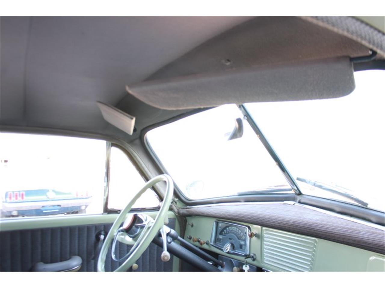Large Picture of Classic '53 Corsair Deluxe located in Vernal Utah - LDCW