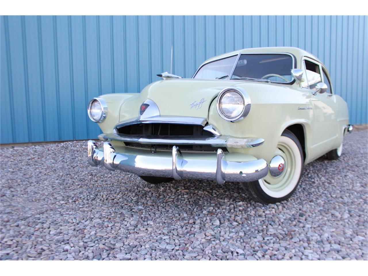 Large Picture of Classic '53 Corsair Deluxe located in Vernal Utah - $16,500.00 Offered by Salt City Classic & Muscle - LDCW