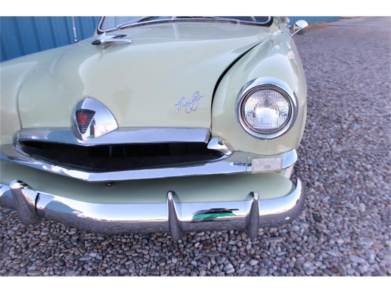 Large Picture of Classic 1953 Corsair Deluxe located in Utah - $16,500.00 Offered by Salt City Classic & Muscle - LDCW