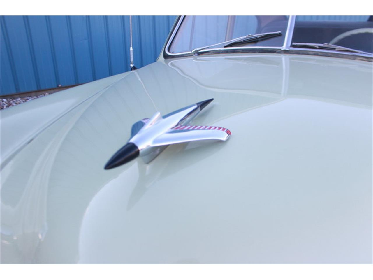 Large Picture of Classic '53 Henry J Corsair Deluxe Offered by Salt City Classic & Muscle - LDCW