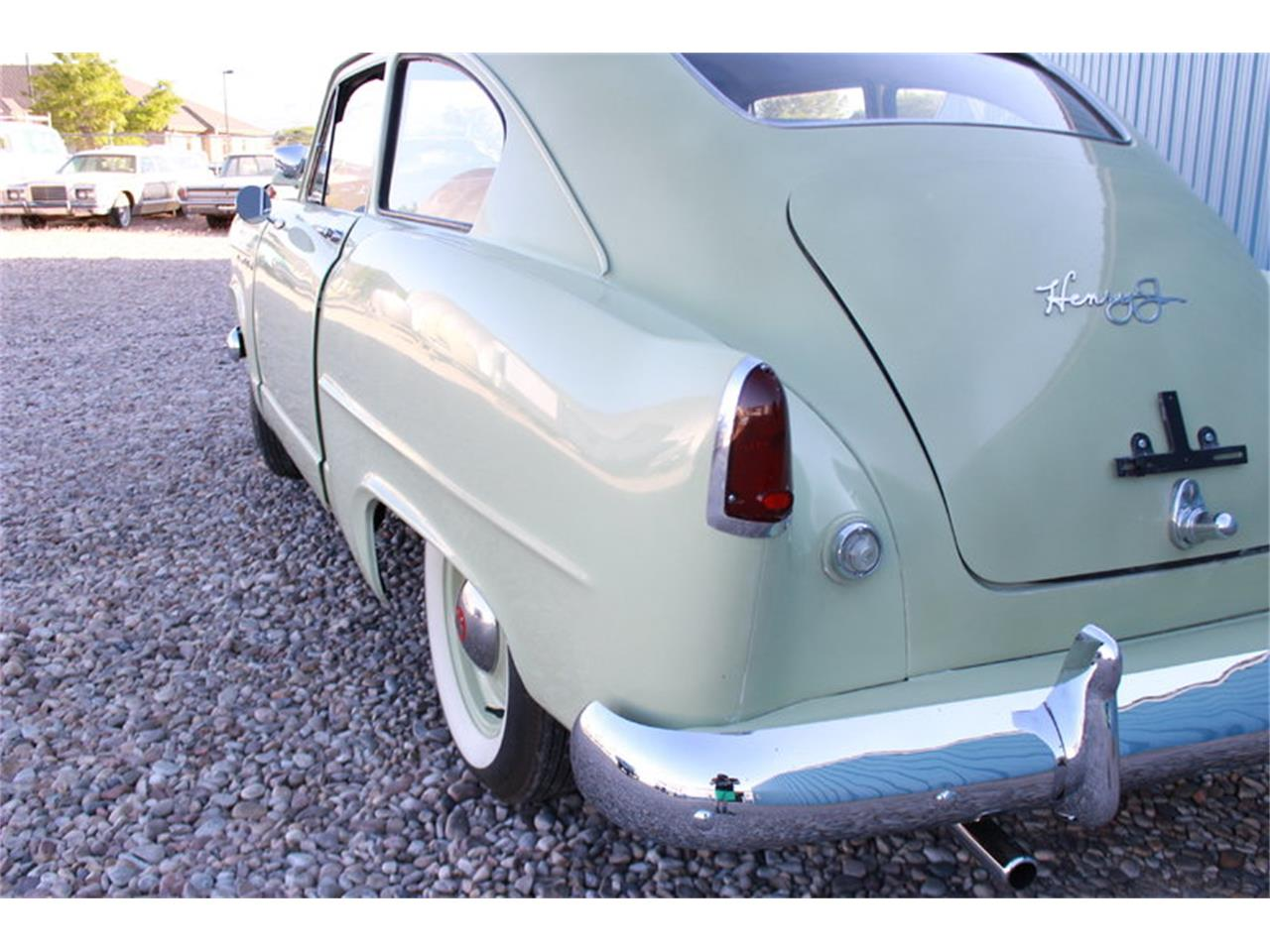Large Picture of '53 Henry J Corsair Deluxe located in Vernal Utah - $16,500.00 Offered by Salt City Classic & Muscle - LDCW