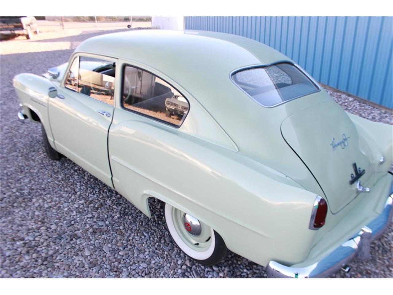 Large Picture of 1953 Corsair Deluxe located in Vernal Utah - LDCW