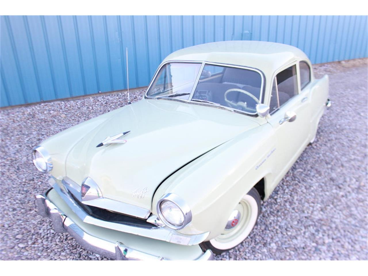 Large Picture of Classic 1953 Corsair Deluxe - $16,500.00 Offered by Salt City Classic & Muscle - LDCW