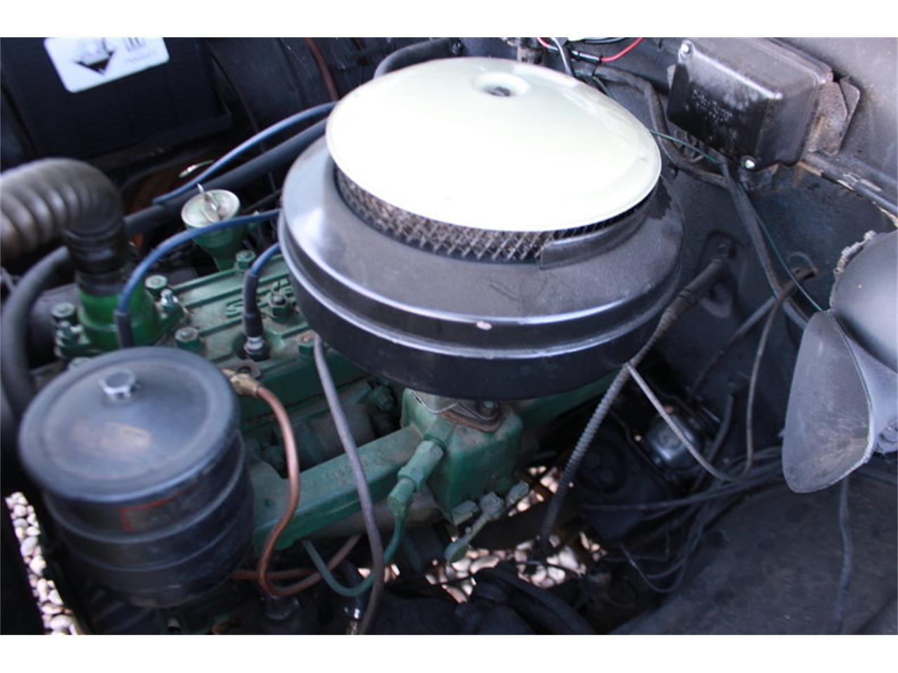 Large Picture of '53 Corsair Deluxe - $16,500.00 Offered by Salt City Classic & Muscle - LDCW