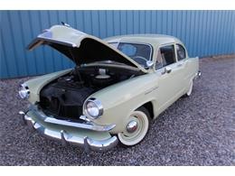 Picture of '53 Henry J Corsair Deluxe located in Utah Offered by Salt City Classic & Muscle - LDCW