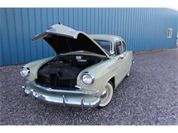 Picture of Classic 1953 Corsair Deluxe located in Vernal Utah - $16,500.00 Offered by Salt City Classic & Muscle - LDCW