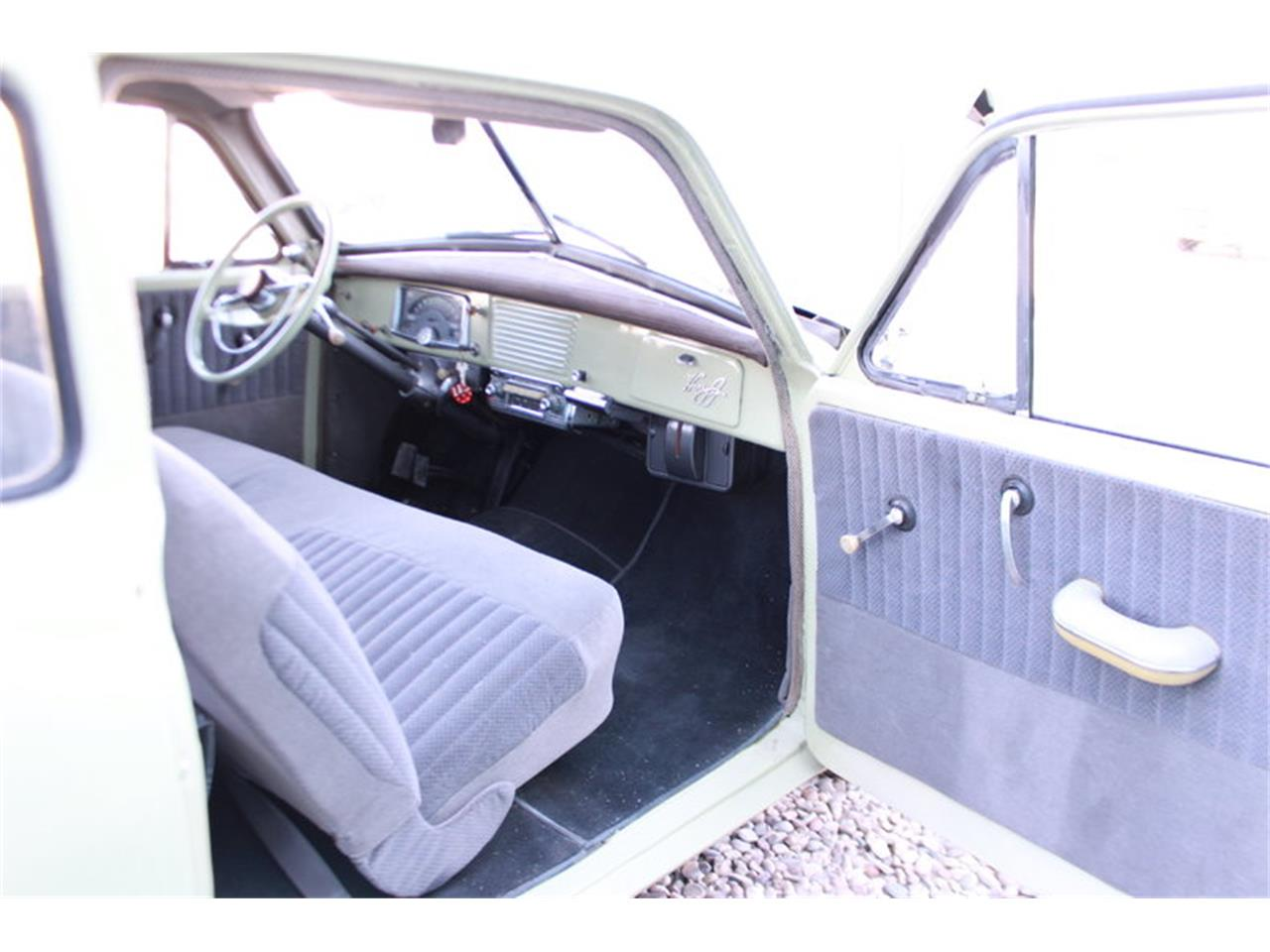 Large Picture of Classic '53 Corsair Deluxe - $16,500.00 Offered by Salt City Classic & Muscle - LDCW