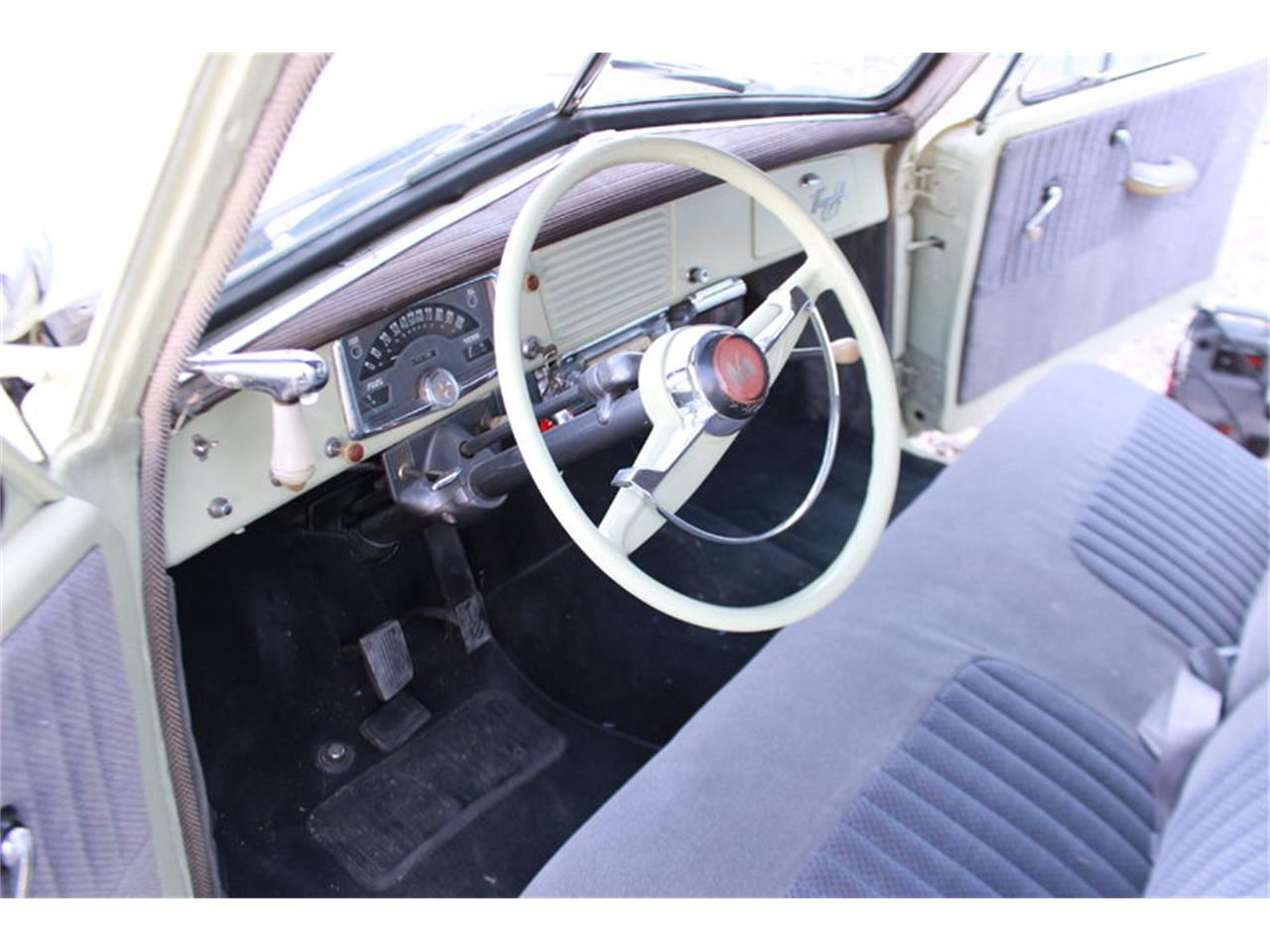 Large Picture of '53 Corsair Deluxe - $16,500.00 - LDCW
