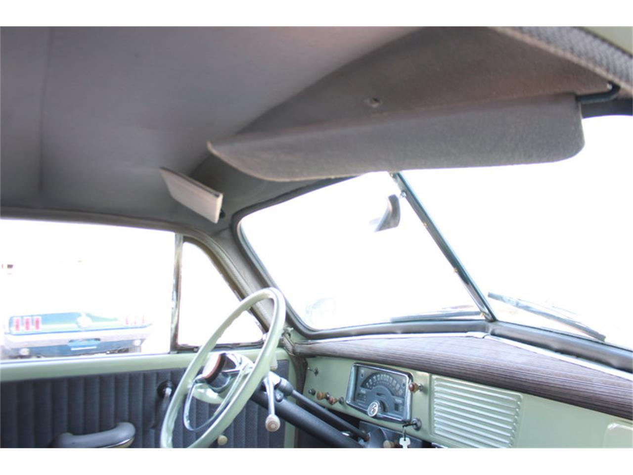Large Picture of Classic 1953 Henry J Corsair Deluxe - $16,500.00 Offered by Salt City Classic & Muscle - LDCW