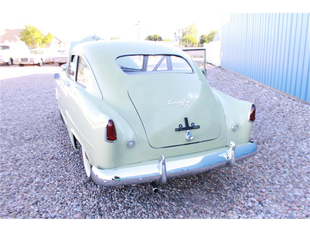 Large Picture of Classic '53 Henry J Corsair Deluxe located in Utah - LDCW