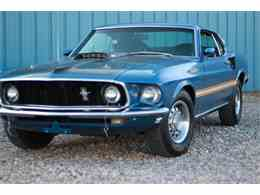 Picture of '69 Mustang - LDCX