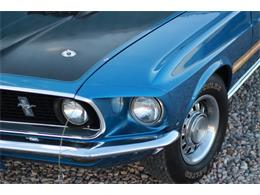 Picture of Classic 1969 Ford Mustang - LDCX