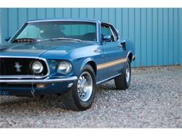 Picture of Classic 1969 Ford Mustang located in Utah - LDCX