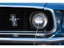 Picture of '69 Ford Mustang Offered by Salt City Classic & Muscle - LDCX