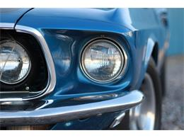 Picture of Classic '69 Ford Mustang located in Vernal Utah - LDCX