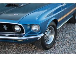 Picture of Classic '69 Mustang located in Vernal Utah - LDCX