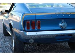 Picture of '69 Ford Mustang located in Vernal Utah - $34,900.00 Offered by Salt City Classic & Muscle - LDCX