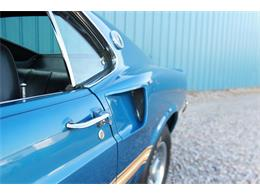 Picture of 1969 Mustang - $34,900.00 Offered by Salt City Classic & Muscle - LDCX