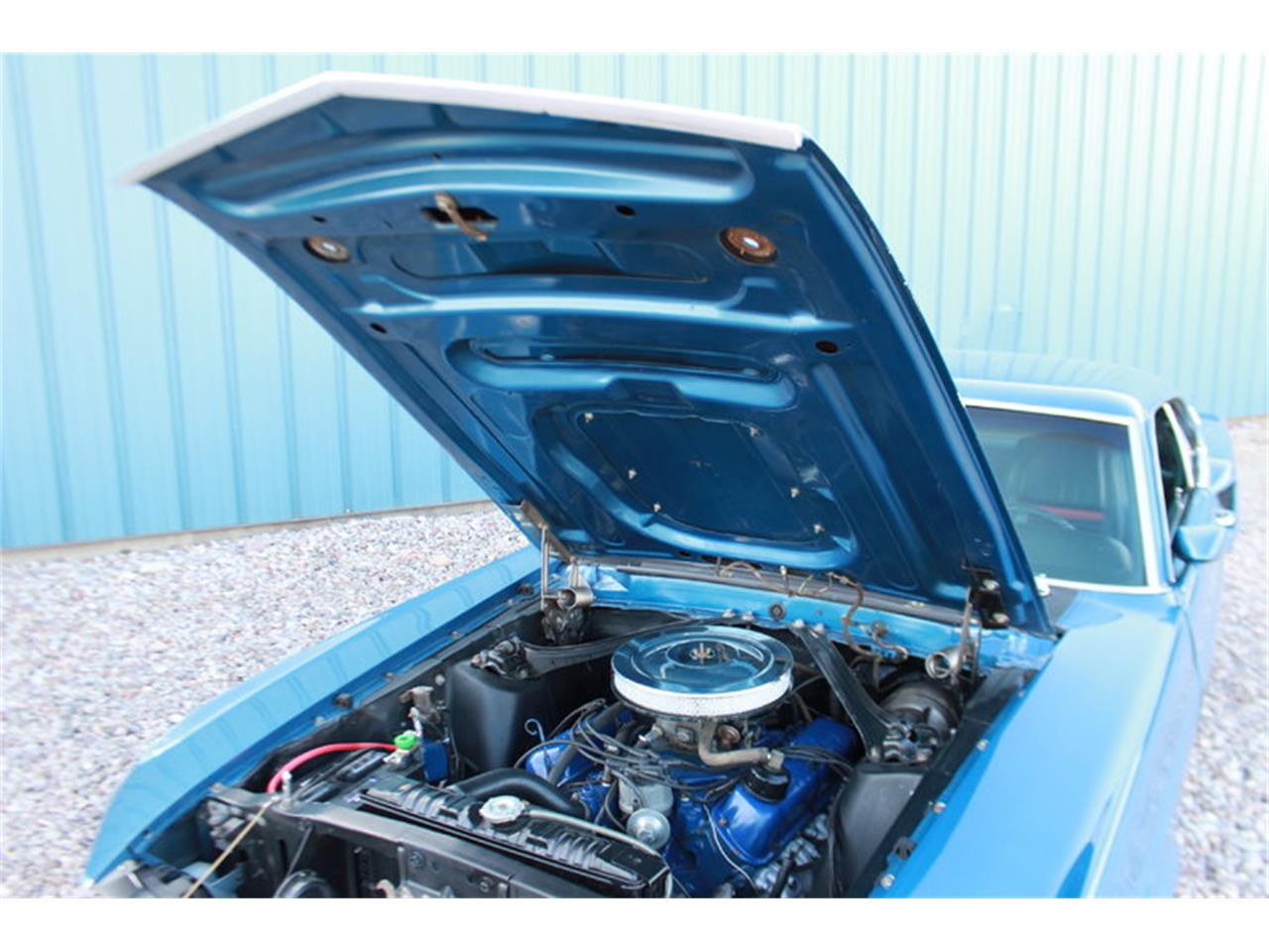 Large Picture of '69 Ford Mustang located in Utah - $34,900.00 - LDCX